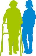 Nous avons une Equipe alzheimer pour la prise en charge alzheimer à domicile