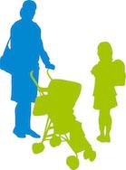 Aide aux mères de famille et service à domicile avec notre association aide aux mères